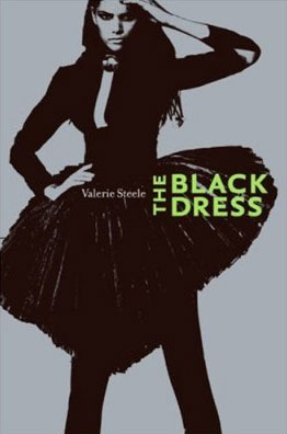 Fab Read: The Black Dress