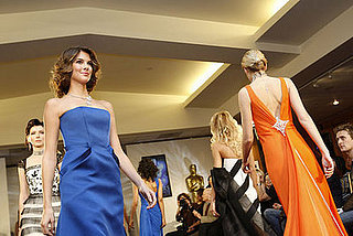 2008 Oscars Fashion Preview: Expect Color, Ruffles and Beautiful Beading!