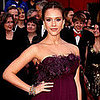 2008 Oscars: Simply Strapless