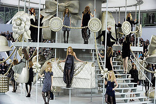 Paris Fashion Week, Fall 2008: Chanel