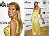 Elton John AIDS Foundation Oscar Party: Petra Nemcova