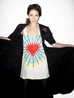 Simply Fab: Sass & Bide Exclusive Tie Dye Tank Dress
