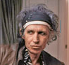 Fab Flash: Keith Richards For Louis Vuitton