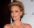 Charlize Theron at Sleepwalking premiere