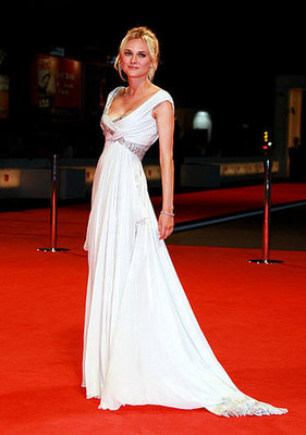 Best of 2007: The Queen of the Red Carpet
