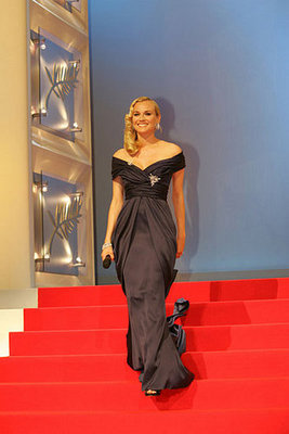 2007 Cannes Film Festival Palme D'Or Ceremony, May