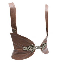 Wolfwhistle Leather Braced Filigree Belt: Love It or Hate It?