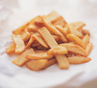 Savory Snacks 100 Calorie Quiz