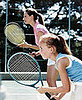 5 Things: Tennis Form Fundamentals