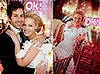 Inside Heigl's Holiday Wedding