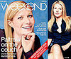 Gwyneth Paltrow in Daily Mail Magazine