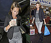 Kate Moss Goes to the Store After Her 34th Birthday