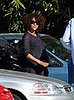 Halle Berry Heads to the Salon