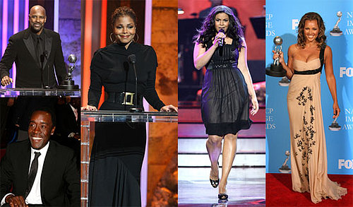 NAACP Image Awards Winners