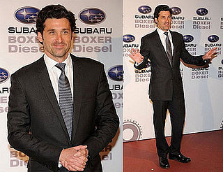 McDreamy Suits Up While Addison Makes Her Grace-ful Return