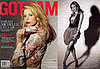 Sarah Michelle Gellar For Gotham Magazine