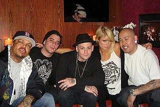 Do You Buy the Paris Hilton/Benji Madden Relationship?