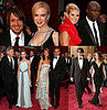 Who Was Your Favorite Couple on the Oscar Red Carpet?