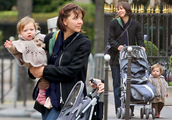 Maggie gyllenhaal ugly daughter