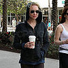 Renee Zellweger Shopping in Miami
