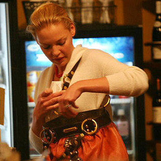 Katherine Heigl Out in LA