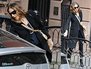 Sarah Jessica Parker Is an Expensive Date