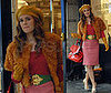 Isla Fisher and Confessions Of A Shopaholic