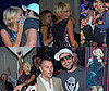 Vegas Heats Up For Another Celeb Filled NYE