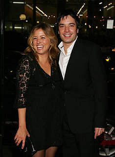 Jimmy Fallon Gets Married