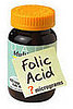 Folic Acid Quiz