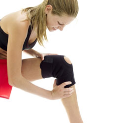 Cardio Ideas for Bad Knees