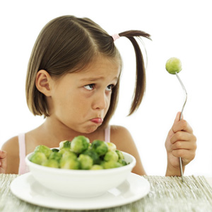 Learn to Love: Brussels Sprouts
