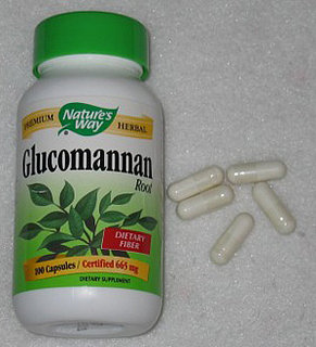 Is Glucomannan a Safe Way to Lose Weight?