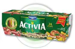 Dannon Activia's Health Claims False? WTF?!