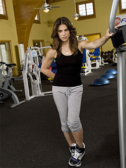 Jillian Michaels Tells It Like It Is: Cellulite