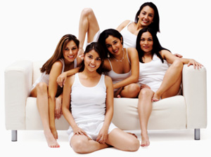 Do You Believe in Menstrual Synchrony?
