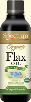 Should I Be Eating Flaxseed or Flaxseed Oil?