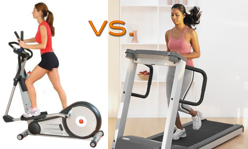 Elliptical vs. Treadmill Quiz