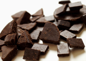 What's Soy Lecithin Doing in My Chocolate?