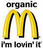 McDonald's Is Going Organic!