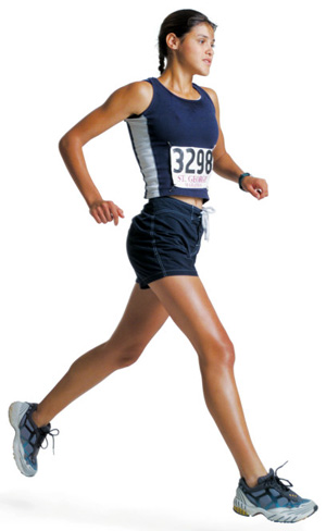 Running Tips From Marathoners