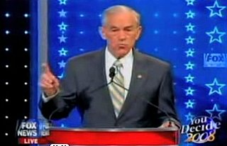 Video Humor, Ron Paul, Sean Paul
