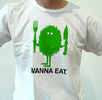 Cute Food Tees