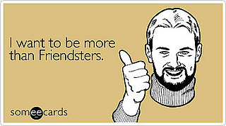 Ecard Says Sender Ready to Be More Than Friendster