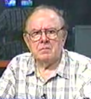 Alan Abel Poses as Jim Rogers in Anti-Abortion News Segment
