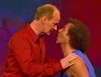 Richard Simmons on Whose Line Is It Anyway?