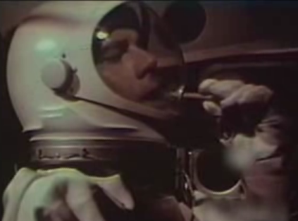 '60s Space Food Sticks Commercial