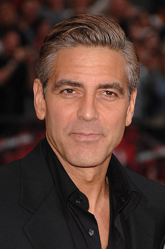 George Clooney, Hero of Pay Cable