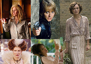 Who Should Win the Golden Globe for Best Dramatic Actress?