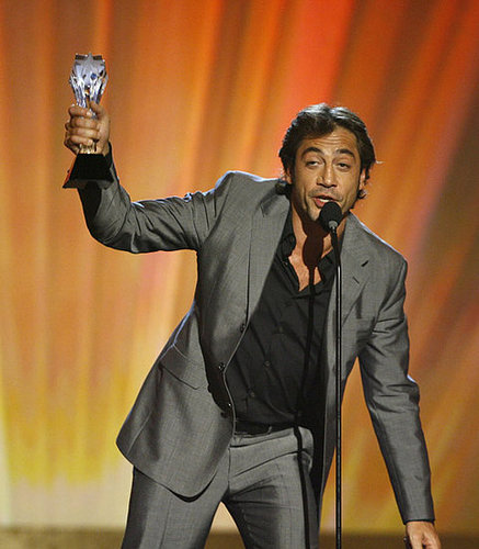No Country, Juno Take Top Honors at Critics' Choice Awards